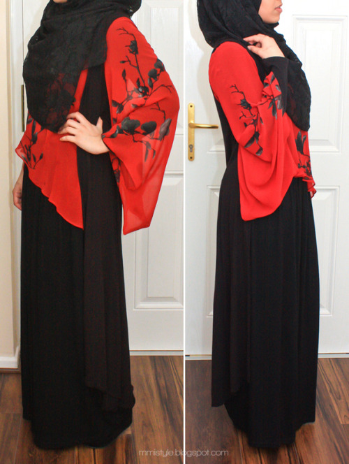 maria-mi:  Oriental Inspired OOTDhttp://mmistyle.blogspot.co.uk/