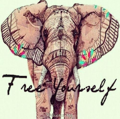 free yourself tattoo   Tumblr