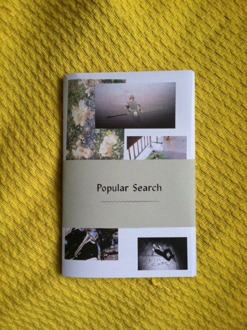 new zine featuring photos from myself, Emily Burtner, Andrew Eargle, Joe Skilton, and Jamie Shaw. I'll have copies for sale in the next week or so. will be around $8. send me a message if you want me to set one aside for you or something. btw, it's made up of 5 sections and each folds out into a poster print.