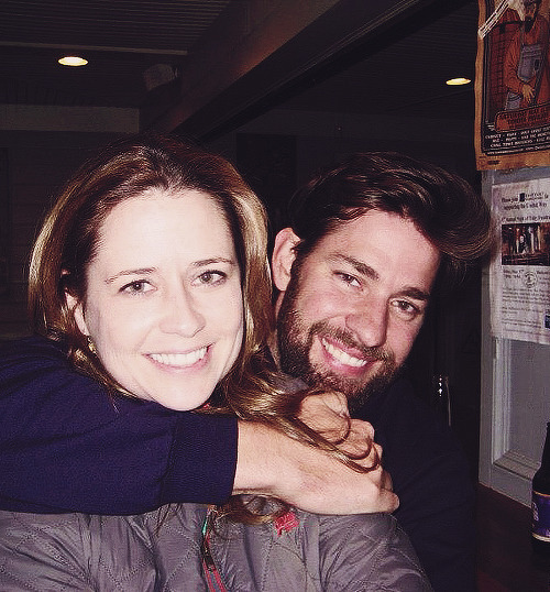 i wish they were married in real life wtf im gonna miss the office so fucking much
