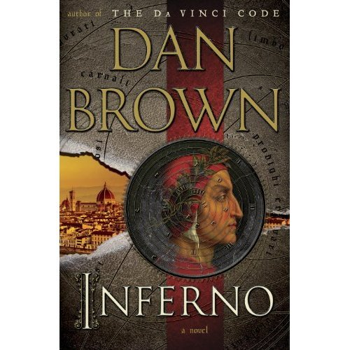 powells:  Psst… love Dan Brown? Click the image to download the prologue and first chapter of his new book, Inferno, for FREE.
