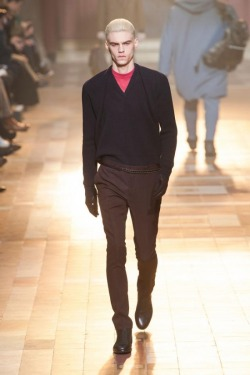 Lanvin Mens Autumn Fall-Winter 2013