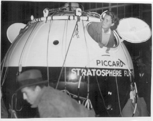 "Jeannette Piccard, balloonist, Episcopal priest, 1895-1981 A recent episode of 60 Minutes chronicled the story of the Solar Impulse, the first solar powered airplane that could also fly at night.  The driving force behind the airplane is Bertrand Piccard, grandson of pioneering balloonist, Auguste Piccard.  Auguste's twin brother Jean and sister-in-law Jeanette also were balloonists.  Jean was a professor at the University of Chicago when he needed a pilot for a stratospheric flight. His wife Jeannette volunteered for the job and in 1934 she guided the balloon 57,579 feet above Lake Erie while Jean studied cosmic rays and other space mysteries.  Jeannette held the altitude record for women until 1963 when Soviet cosmonaut Valentina Tereshkova undertook an orbital space flight. Jeannette was considered a pioneer for women in the aerospace field and later served as a consultant to NASA. The Piccards moved to Minneapolis in 1937 when Jean became a professor at the University of Minnesota. Jeannette earned a Master's in chemistry from the University of Chicago and a Ph.D. in education from the University of Minnesota but since the age of 11 she had wanted to be a priest. She graduated in 1918 from Bryn Mawr college with a degree in philosophy which she hoped would prepare her for the priesthood.  Fifty-six years later in 1974, Jeannette, along with 10 other women, were ordained priests in the Episcopal church.  The ordination ceremony was controversial and the women were first considered ""outlaws"" by some until the ordinations were upheld in 1977.  Jeanette continued to live in Minneapolis after her husband died in 1963 until her own death in 1981. Until she became ill with cancer, Piccard served as the associate pastor at St. Phillip's church in St. Paul."