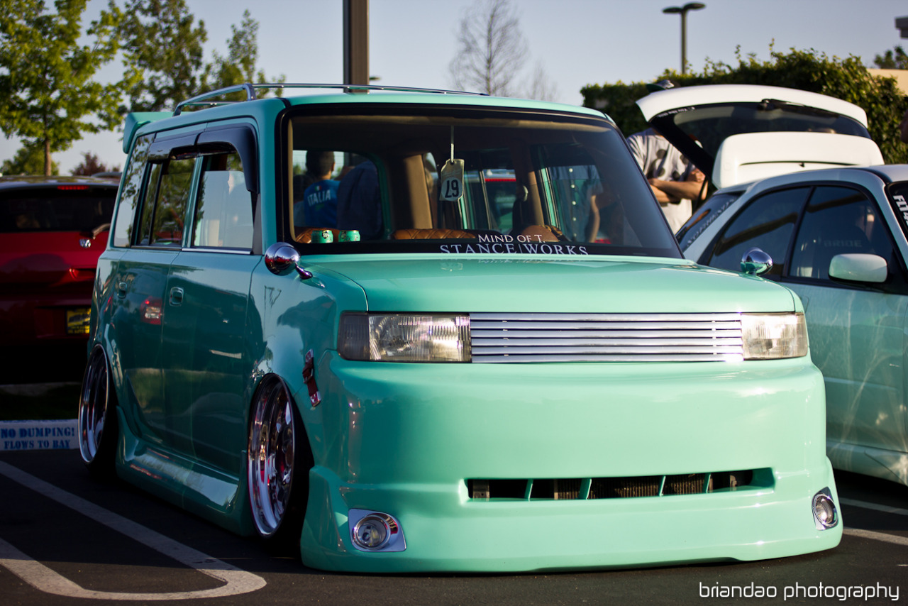 briandao:  Bagged Xb taken by me