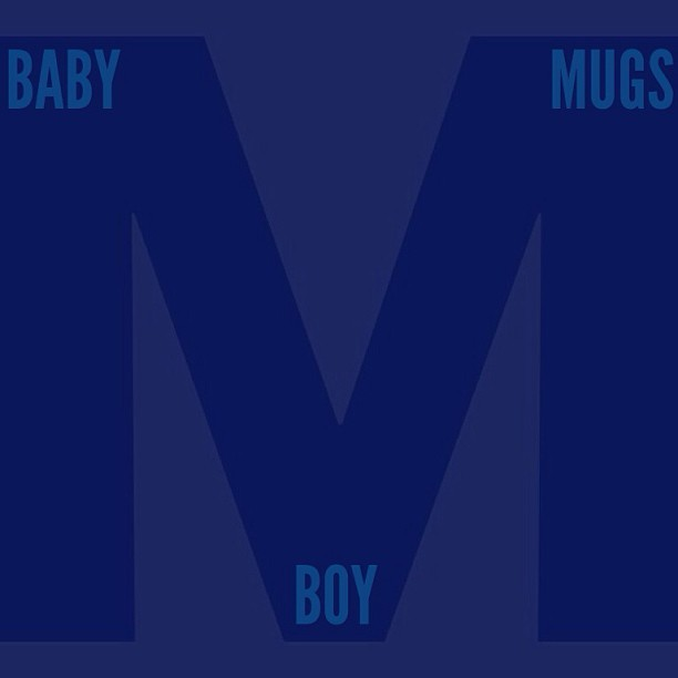 We're having a… BOY!! #babymugs