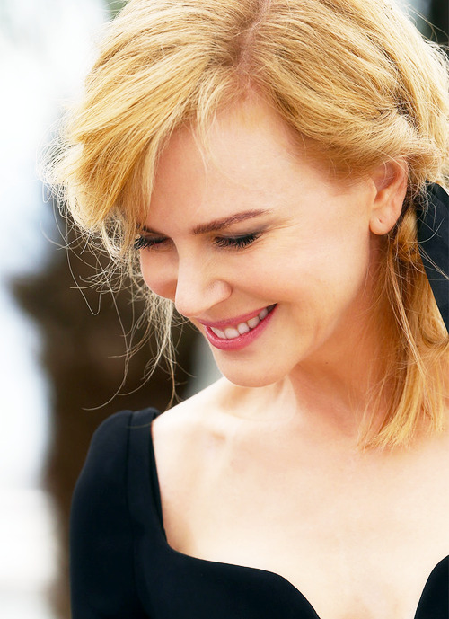 Nicole Kidman attends the photo call for the Feature Film Jury at the 2013 Cannes Film Festival on Wednesday (May 15) in Cannes, France.