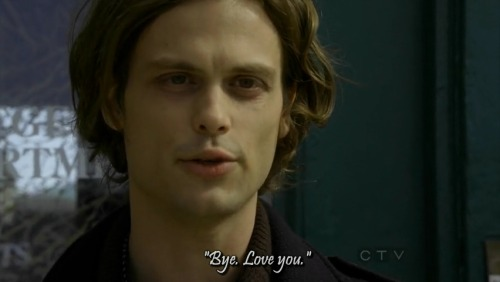rkocenaholic23:  Aww Reid… you are breaking my heart… T____T Poor kid.