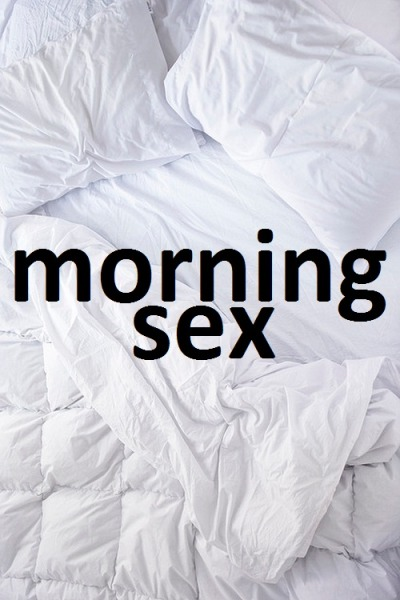 metalfacexxx:  Morning sex. Give me that.