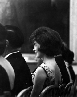 mrs-kennedy-and-me:  Jackie Kennedy