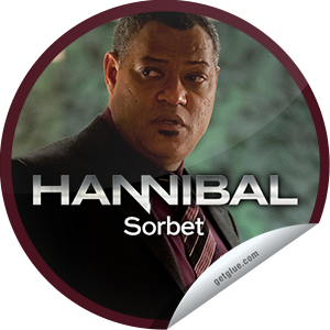 I just unlocked the Hannibal: Sorbet sticker on GetGlue                      1457 others have also unlocked the Hannibal: Sorbet sticker on GetGlue.com                  Can Will handle his nightmares? Thanks for tuning in to Hannibal tonight! Keep watching on Thursdays at 10/9c on NBC.  Share this one proudly. It's from our friends at NBC.