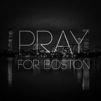 breathe-define:  Our hearts hurt, but our prayers are stronger. #prayforboston #boston #explosion #marathon