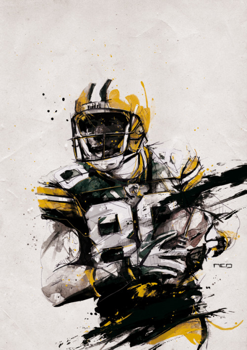 shakym:  Green Bay