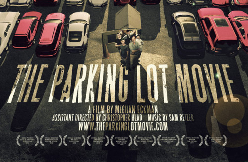 The Parking Lot Movie (on Netflix Streaming)  A simple documentary film, presenting a small parking lot as a metaphor for the human condition. Surprisingly unpretentious and heartwarming. Super recommended.