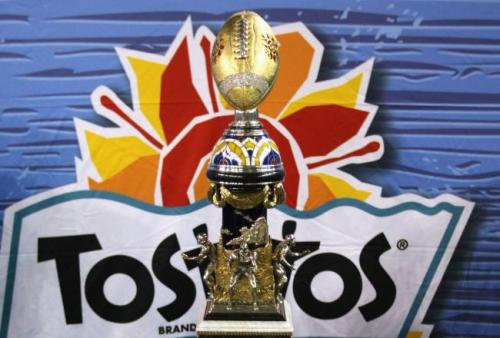 Oregon Football: How To Pick Up Your Tickets to the Fiesta Bowl Information for how to claim your tickets for the Fiesta Bowl in Arizona have finally arrived.  For those of you who have not received the e-mail, we some crucial information that you may need is listed below via Azumano Travel:    UO student tickets will be distributed on January 2nd between the hours of 5:00pm and 6:30pm FireSky Resort and Spa 4925 N Scottsdale Road Scottsdale, AZ 85251   Distribution will occur in the Sky Room, which is located off of the main lobby. We suggest parking across the street at the Chaparral Suites Hotel (5001 N Scottsdale Rd).  Towards the back of the Chaparral Suites is a large open lot with free parking.  If you are unable to pick up your tickets on January 2nd, there will be an additional opportunity on January 3rd before the game, between the hours of 12:30pm and 1:30pm at the FireSky Resort and Spa. We strongly encourage you, however, to pick-up your tickets during the main distribution time on January 2nd. The student indicated on the order form at the time of purchase must bring valid ID in order to take possession of the ticket(s).   If you purchased the game day transfer to the stadium, that departure will be at 2:30pm.