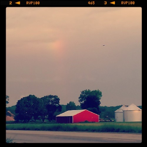I got it all. BIRD, RAINBOW, BARN, CLOUD, OTHER FARM SHIT, OPEN ROAD, TREES. #smokeweed
