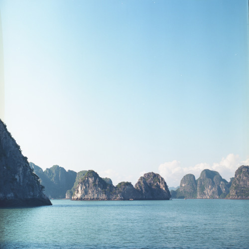 Ha Long Bay!