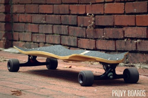 Privy Boards is doing an AMA on reddit longboarding this Friday 3/22 at 6pm EST