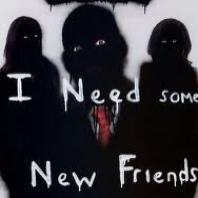 Yeah so I need new friends 😔….Like my post if we don't talk so we can change that😄😃 #Friends ? #Anyone ?