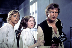 Exciting news for Star Wars fans!! New 'Star Wars' movies will hit theaters every summer starting in 2015!http://bit.ly/113y6lq