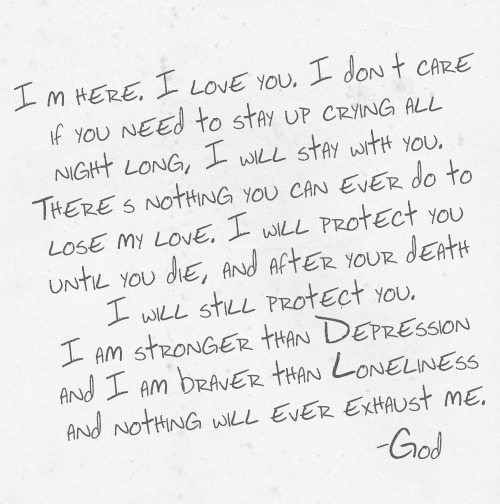 jesus-swagger:  christianprincess:  thank you God <3  crying… thank you God for being so good to me.