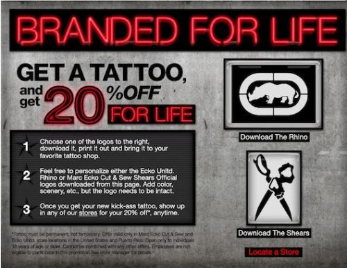 NYC Realtor Offers Employees Pay Raise For Getting Tattoo Of Company Logo http://newyork.cbslocal.com/2013/04/30/nyc-realtor-offers-employees-pay-raise-for-getting-inked-with-company-logo/