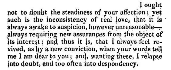 aseaofquotes:  Ann Radcliffe, The Mysteries of Udolpho
