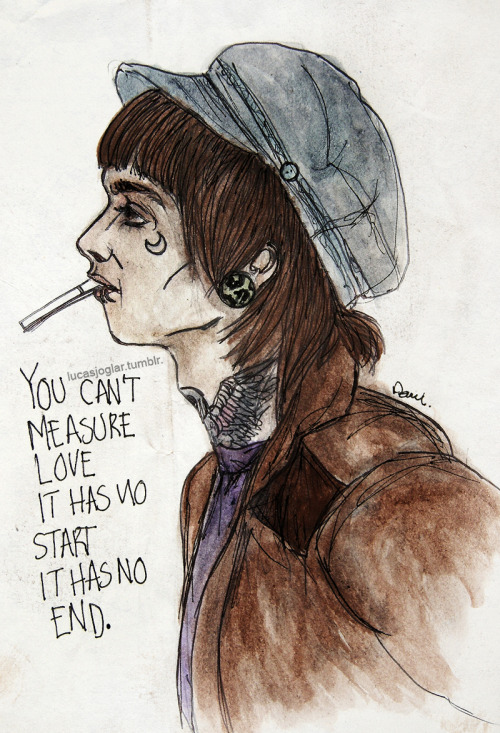 lucasjoglar:  my art of christofer drew/never shout never; i really enjoy their acoustic live shows.