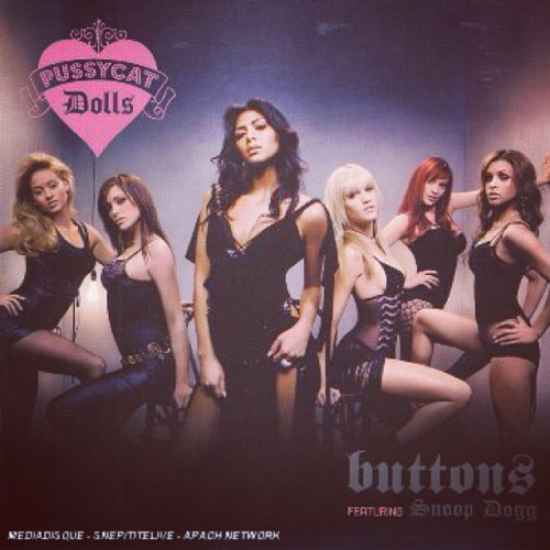#photoadayapril #day19 #buttons #pussycatdolls #throwback #jam #guzzy and I #loved this #song 😁💃👯🎧🎶 #music #life