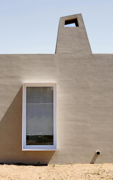 house for pau & dew | detail ~ arnau tiñena