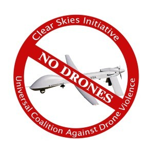 End the illegitimate use of drones. The number of petition signers will empower people and organizations to have moral leverage when talking to others about ending drone violence. The Clear Skies Initiative. petition (hosted on change.org) is your tool for getting the the word out to family & friends, main stream & other media outlets, and elected officials, that drone programs are illegal, immoral and counter-productive. …