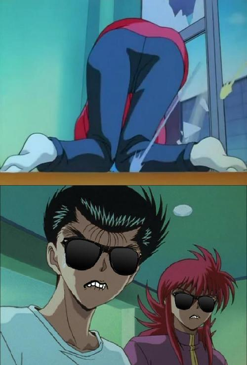captinbenny:  yuyufashion:    OMG HIEI