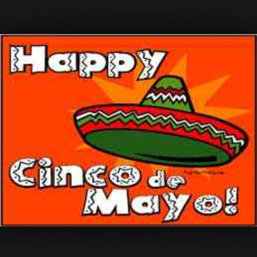 Feliz cinco de mayo a todo mi gente!!! Who's got my tequila?!!! 💃💃💃🎉🎊🎉🎊🍹🍹🍹🍸🍸🍸 ______________________________ #cincodemayo #hajduklife #iameverything #love #TagsForLikes #TFLers #tweegram #photooftheday #me #instamood #cute #iphonesia #fashion #summer #100likes #igers #picoftheday #food #instadaily #instagramhub #beautiful #girl #iphoneonly #instagood #bestoftheday #sky #picstitch #follow #webstagram #nofilter