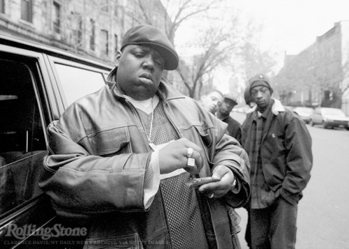 rollingstone:  The Notorious B.I.G. passed away 16 years ago today. Read our 1995 profile on the hip-hop legend.