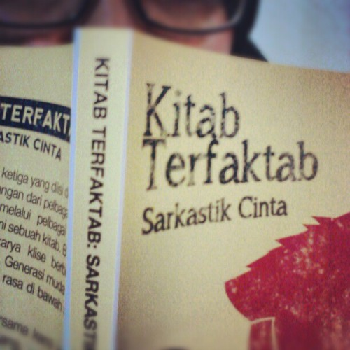 Sarkastik cinta #reading :D