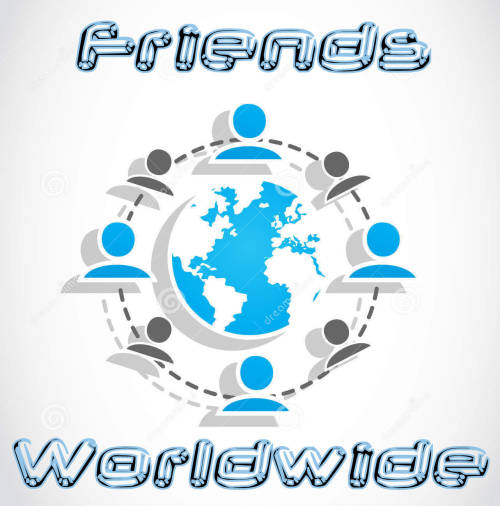 Friends Worldwide