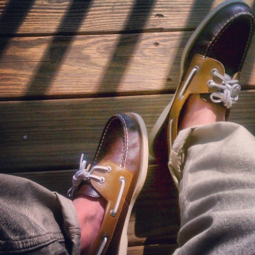 """deck"" shoes #me #menswear #shoes #boatshoes #sockless #spring #summer #instagram #instagramhub #style #mensfashion #menstyle #instamood #instagood #igdaily #mystyle"