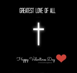 Happy Valentine's Day! Jeremiah 31:3