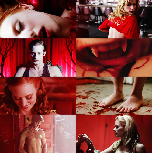 colour memetrue blood + red (requested by theresstillheroesinthisworld)