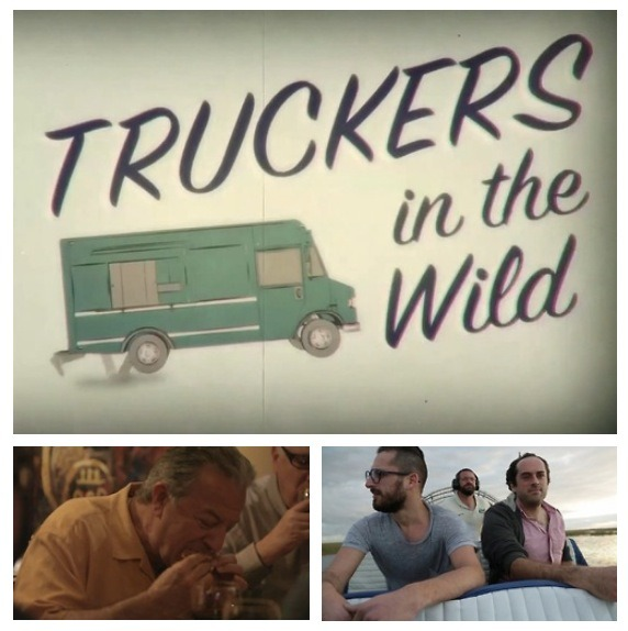 Watch the full first season of Truckers in the Wild, our show about food trucks and the people who love them.