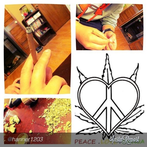 "#Peace #love #weed and #budlove! #webudyou #ibudyou by @hanner1203 ""HAPPY 420!!!! #420barbie  #420caligirls #ganja #ganjagirls #ggdub #weedstagram #weedstagram420 #earthday #happy420 #marijuanna #errlgrrls #bongbeauties #girlsgoneweed #girlswhosmokeweed #somegirlsgethigh #smokeweedeveryday"" via @InstaReposts"