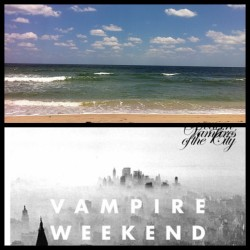 So this is how my day is shaping up: The #beach and the new #VampireWeekend #Record. Today is a good day. #ModernVampiresOfTheCity#NewMusicTuesday #Albums #NewAlbums #NewReleases #Music #NewMusic #Records #Indie #Rock #Alternative #instamusic #NowPlaying #AlbumOfTheDay #RockAndRoll #Pop #Tunes #Spotify #Musician #MusicGeek #MusicNerd #Audiophile #Audio #MusicLife #MusicIsLife #MusicLover