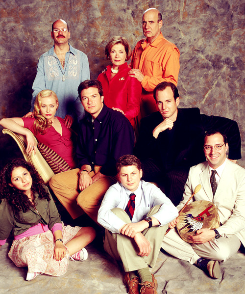 idreamofjasonbateman:  It's Arrested Development
