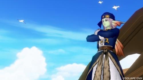 高貴な海賊