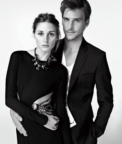 Worlds Most Stylish Couple 58 Olivia Palermo & Johannes Huebl