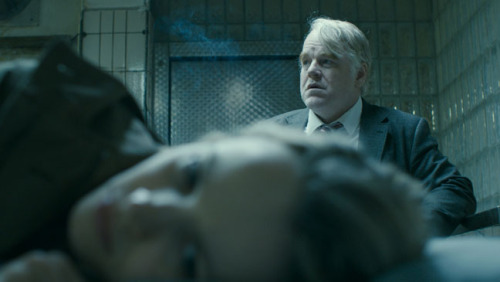 First Look: Philip Seymour Hoffman, Rachel McAdams in 'A Most Wanted Man' | THR