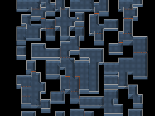 Just trying some random map generation.
