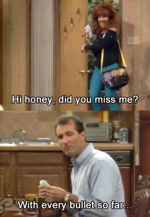 Married: With Children