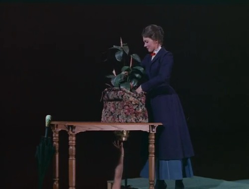 beforevfx:  Mary Poppins