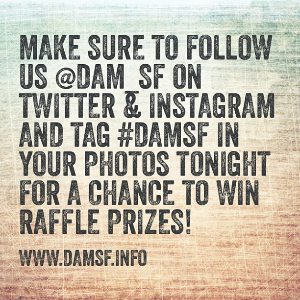 Do it. @dam_sf