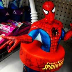 I #love you too, #Spider-man. #comics #merch #superhero